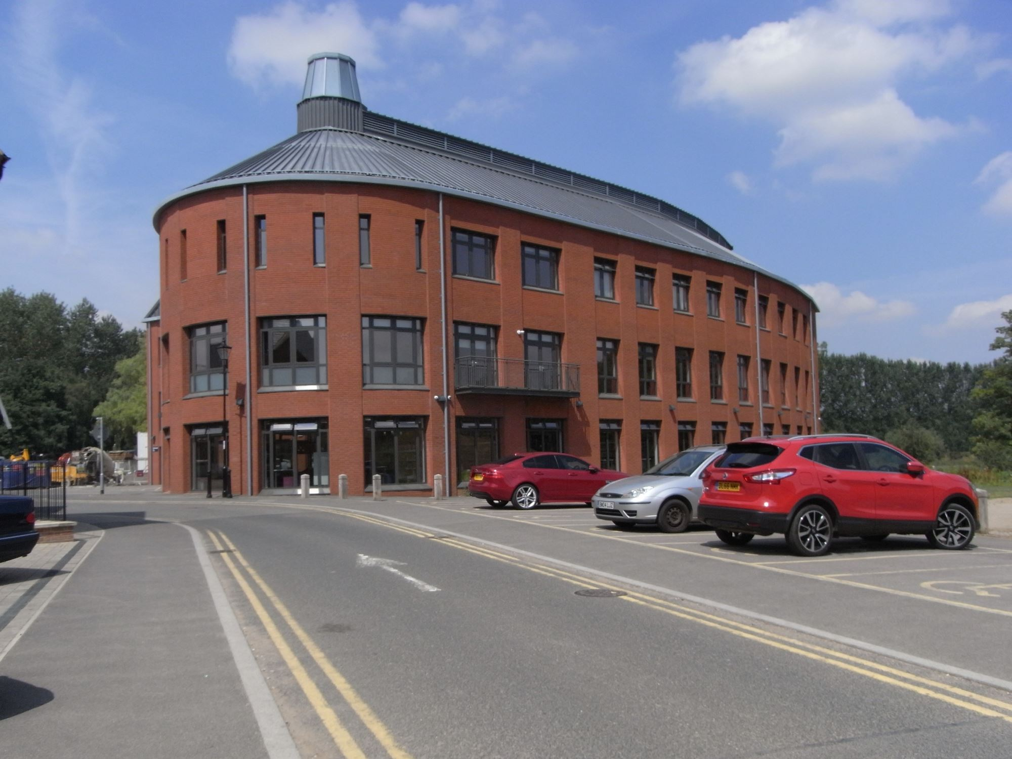 New council offices